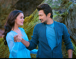 Thaen Kaatru Song Lyrics