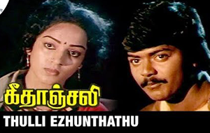 Thulli Ezhunthathu Song Lyrics