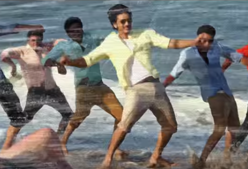 Ennenna Kaatchigal Song Lyrics