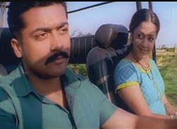 Ennai Konjam Maatri Song Lyrics