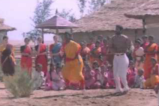 Pettai Rap Song Lyrics