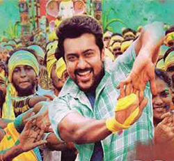 Sodakku Song Lyrics