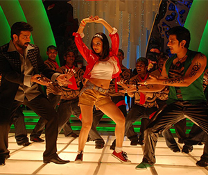 Vaada Vaada Paiya Song Lyrics