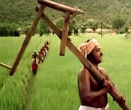 Amman Kovil Kizhakale Song Lyrics