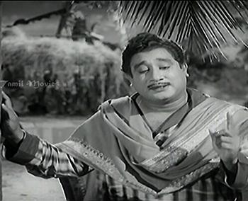 Annan Kaattiya Vazhiyamma Song Lyrics