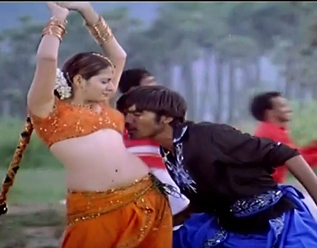 Adho Varaa Song Lyrics
