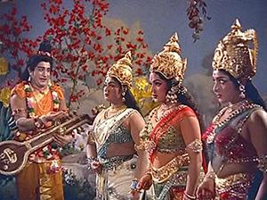 Kalviya Selvama Veerama Song Lyrics