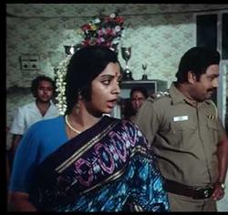 Muthu Muthu Pennae Song Lyrics