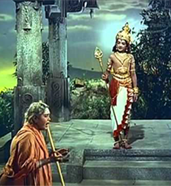 Pazham Neeyappa Song Lyrics