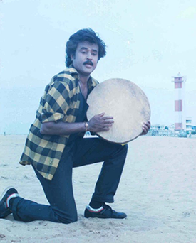 Vanaththai Parthen Song Lyrics