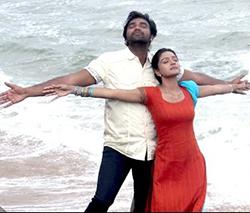 Aathaadi Enna Solla Song Lyrics