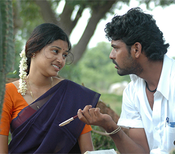 Pada Pada Padavena Song Lyrics