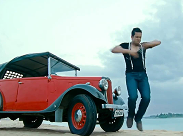 Venpanju Song Lyrics