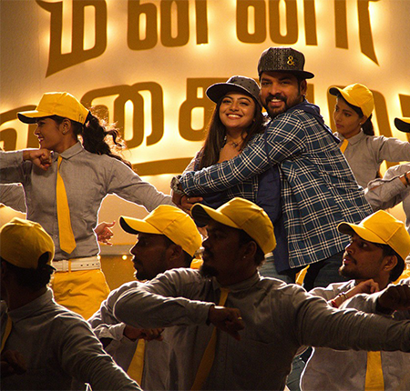Annanapathi Kavalaiilla Song Lyrics
