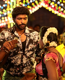 Ola Veedu Nallaala Song Lyrics