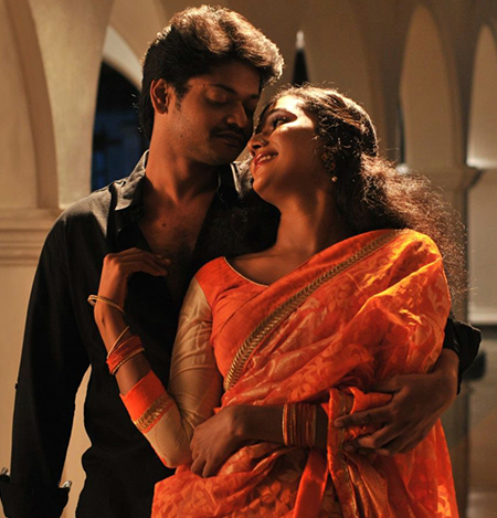 Kadhal Kolluthadi Song Lyrics