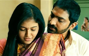 Kannadi Nee Song Lyrics