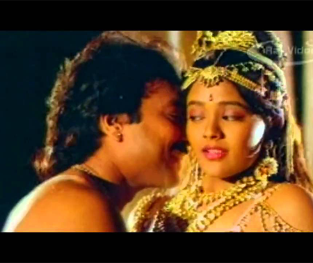 Sandhana Marbilae Song Lyrics