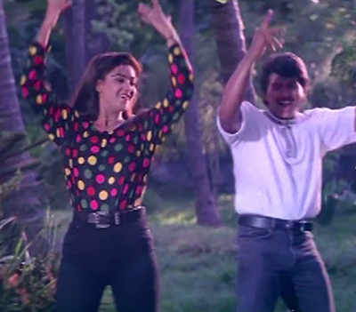 Chinna Chinna Kaadhal Song Lyrics
