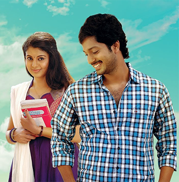 Kairegai Polathan Kadhal Female Song Lyrics
