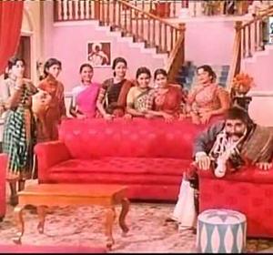 Kalyana Ponnu Song Lyrics