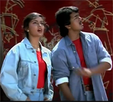 Thudikindra Kadhal Song Lyrics