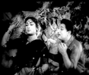 Kaalamennum Nadhiyinile Song Lyrics