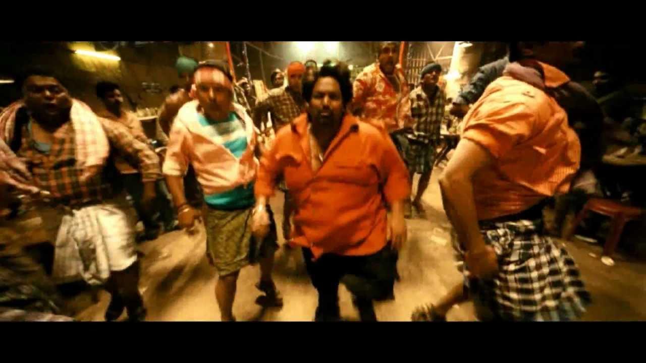 Golimaare Gangsteru Song Lyrics