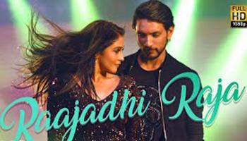 Raajadhi Raja Song Lyrics