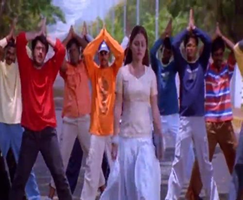 Singaari Singaari Song Lyrics
