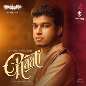 Raati-Madras-Gig-Single