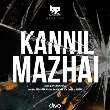 Kannil Mazhai Song Lyrics