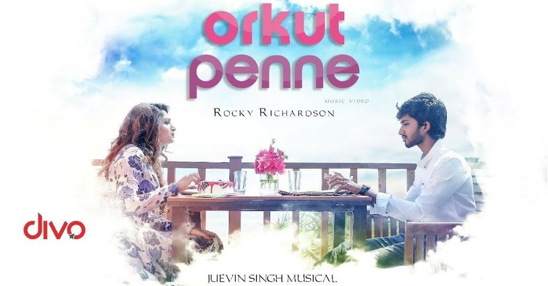 Orkut-Penne-Music-Video