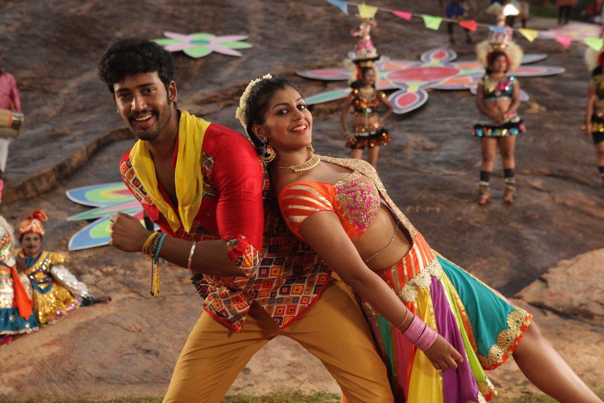 Adi Pappali Pazhame Song Lyrics