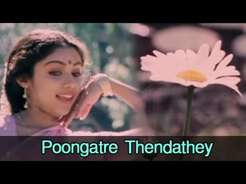 Poongatre Thendathey Song Lyrics