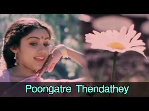 Poongatre Thendathey Song Lyrics