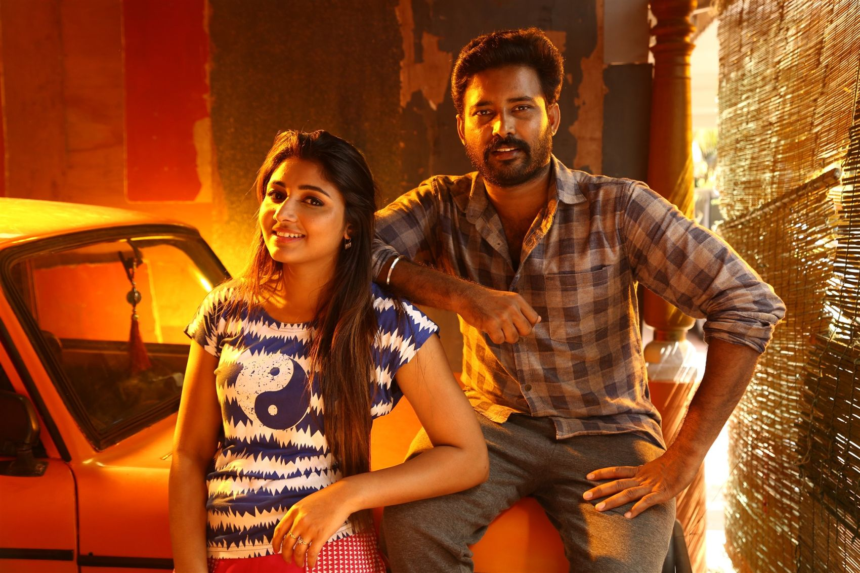 Orey Oru Caru Song Lyrics