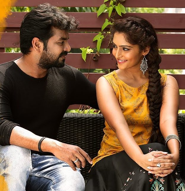 Yaaradi Nee Song Lyrics