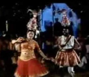 Oththa Roova Song Lyrics