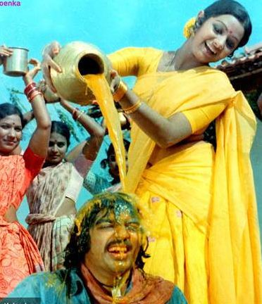 Manjakkulichi Song Lyrics