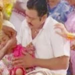 Kanmanikku Vazhthu Male Song Lyrics