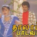 Vennilavukku Vaanatha Pidikkalaiyaa Song Lyrics