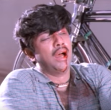 Vaigai Nathioram Male Sad Song Lyrics