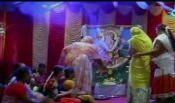 Jai Jai Madha Sonthasi Madha Song Lyrics