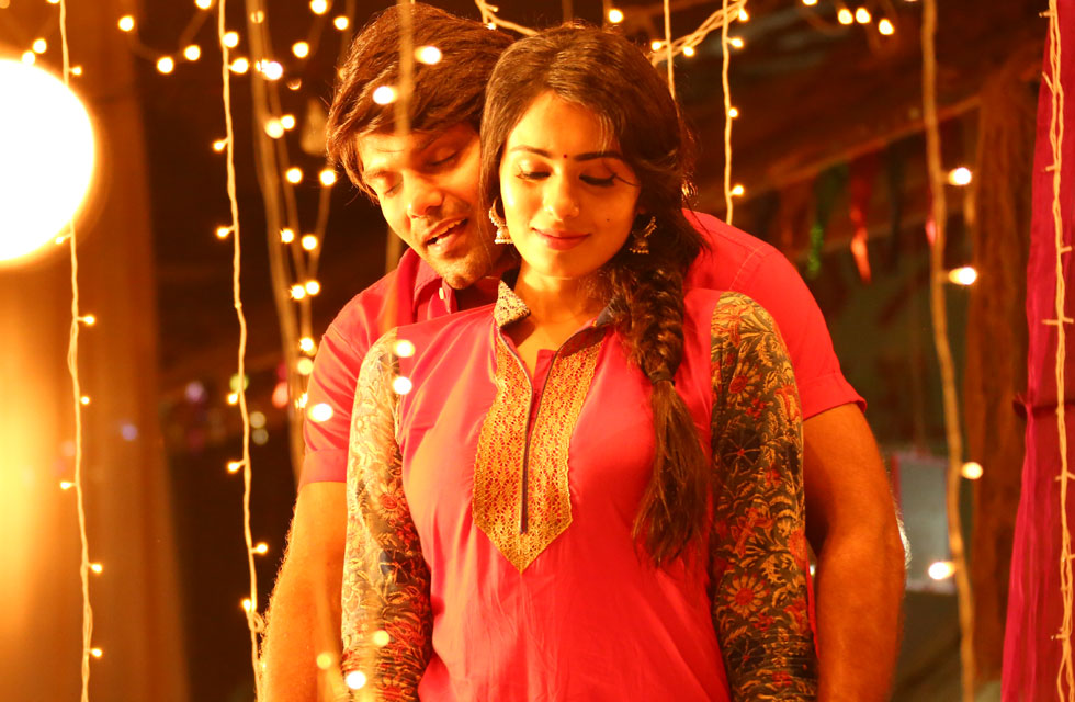 Innum Enna Song Lyrics