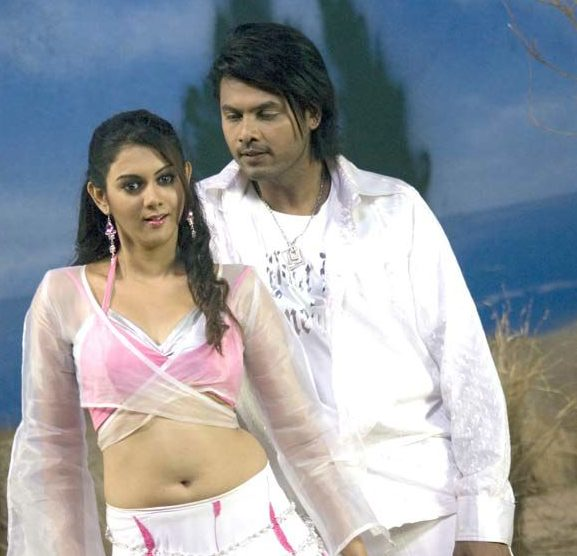Jigiruthaanda Song Lyrics