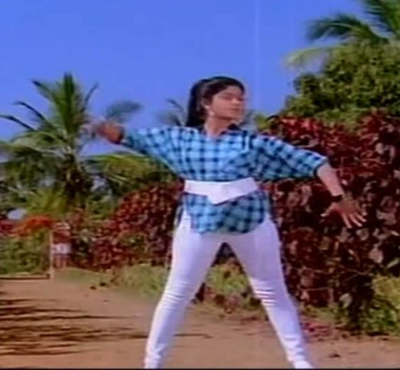 Kuthamma Nellu Kuthu Song Lyrics