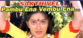 Pambu Ena Vembu Ena Song Lyrics