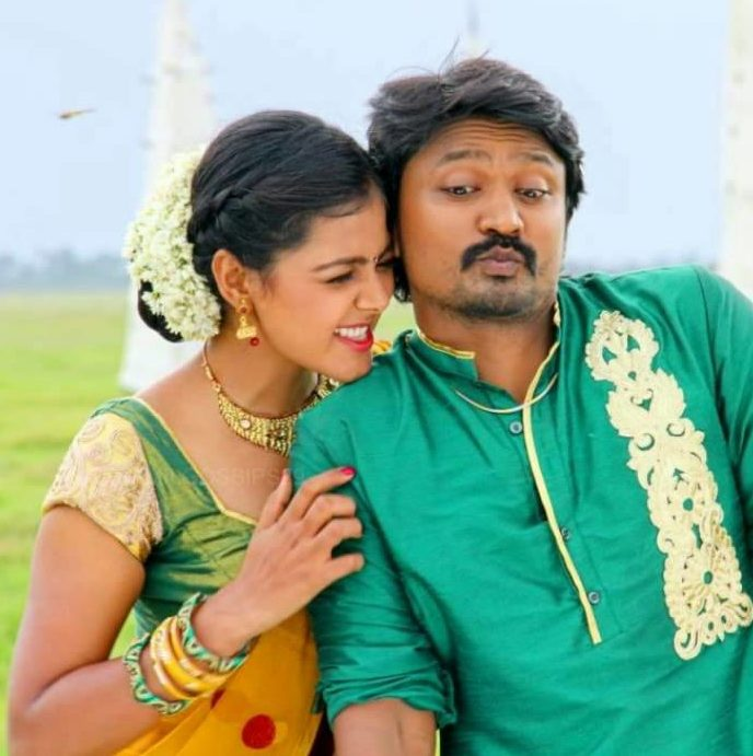 Thakaaliku Thavaniya Song Lyrics