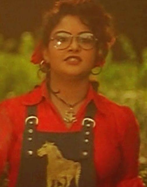 Indha Busthan Song Lyrics